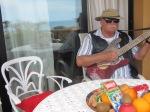 Gitarre spielen u. Wohlfühlen mit Partner/innen